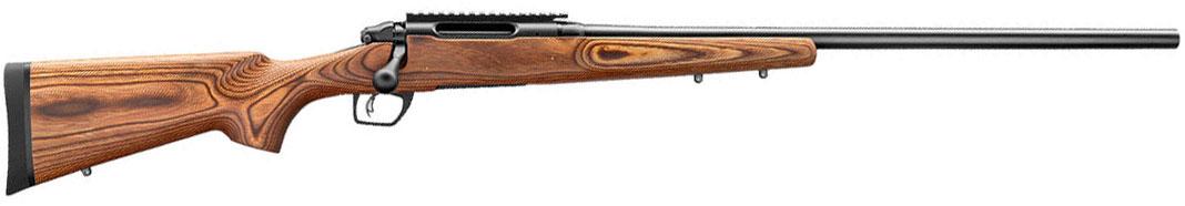 Rifle de cerrojo REMINGTON 783 Varmint HB - 308 Win.