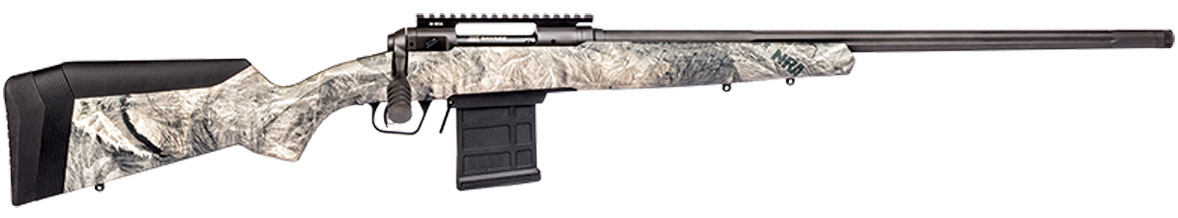 Rifle de cerrojo SAVAGE 110 Ridge Warrior - 6.5 Creedmoor