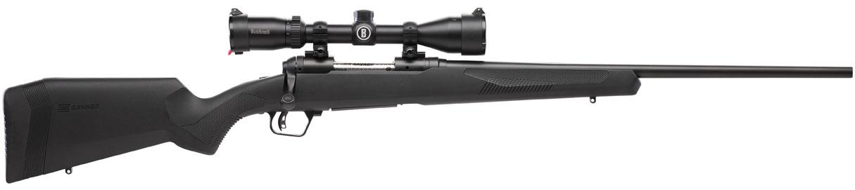 Rifle de cerrojo SAVAGE 110 Engage Hunter XP - 270 Win.
