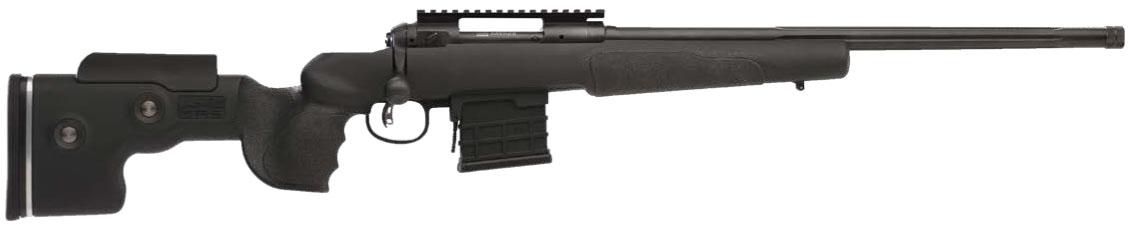 Rifle de cerrojo SAVAGE 10 GRS - 6.5 Creedmoor