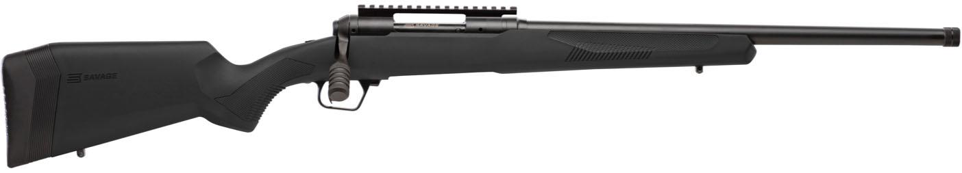 Rifle de cerrojo SAVAGE 110 Tactical Hunter - 6.5 Creedmoor